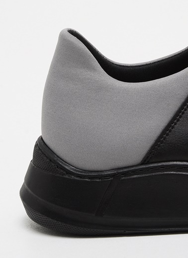 D by Divarese Spor Ayakkabı Siyah